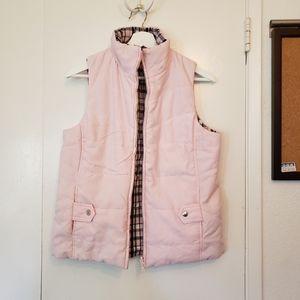 Jones New York Reversible Vest